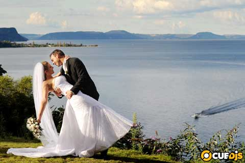 Taupo Wedding DJ